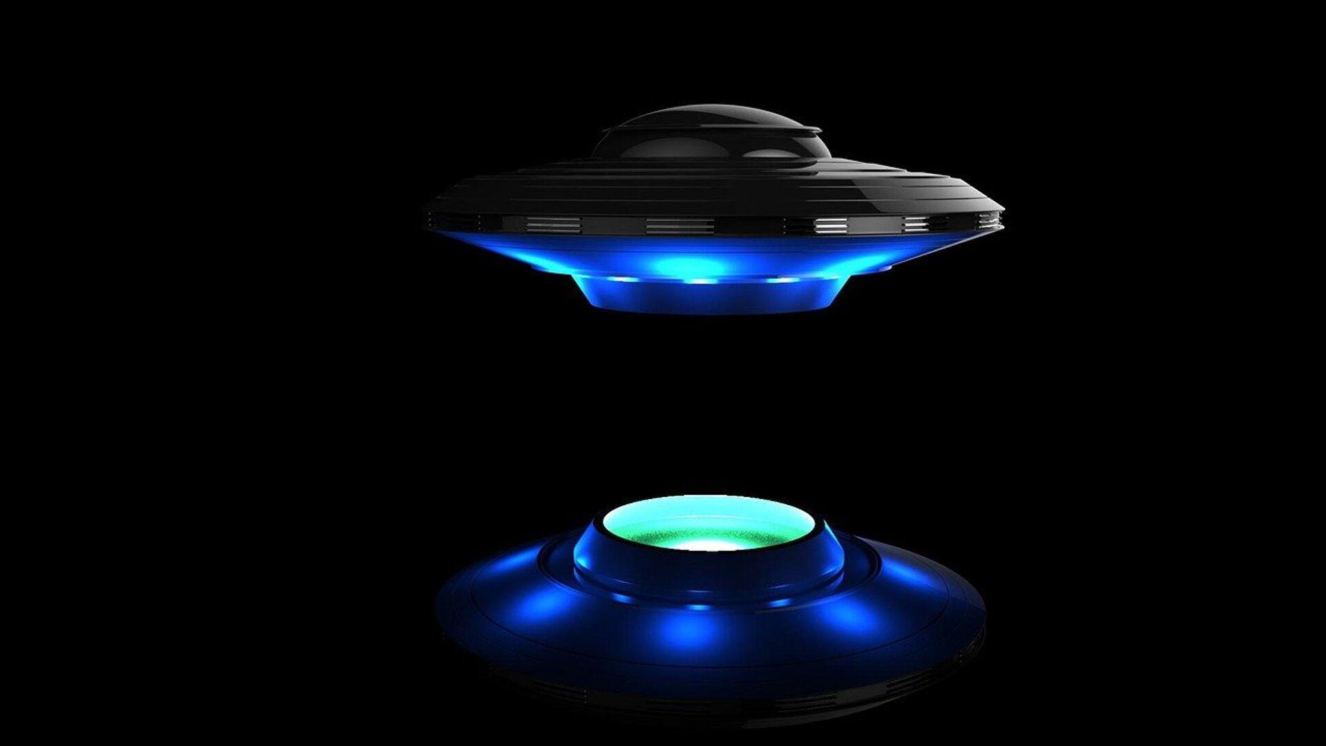 UFO - Sputnik Italia, 1920, 22.06.2021