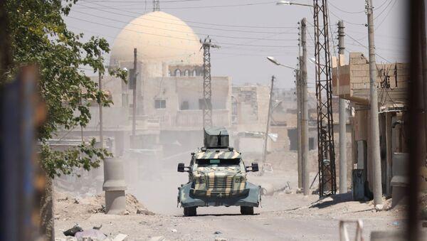 Situazione in Siria - Sputnik Italia