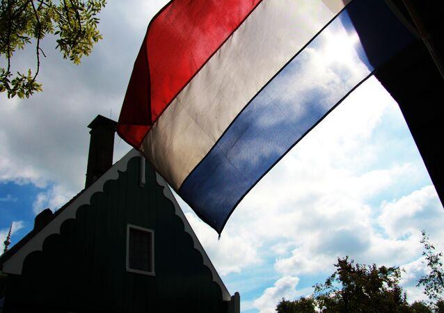 Bandiera olandese