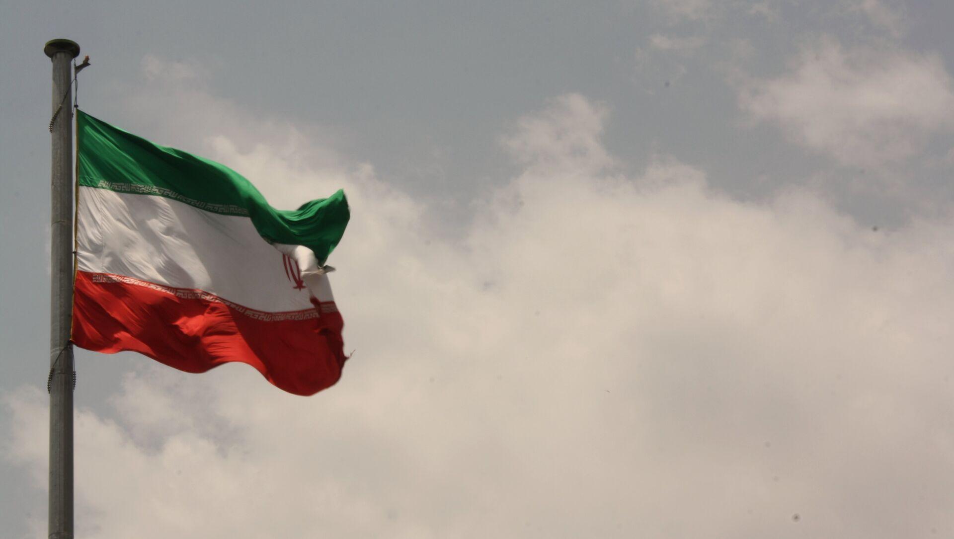 Bandiera dell'Iran - Sputnik Italia, 1920, 24.02.2021