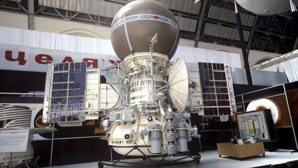 Venera-10 Probe - Sputnik Italia