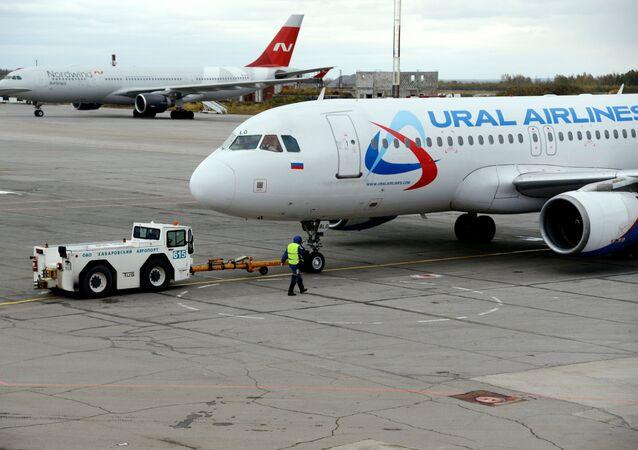 Ural Airlines