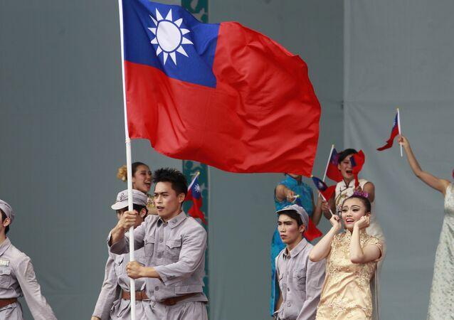Bandiera del Taiwan