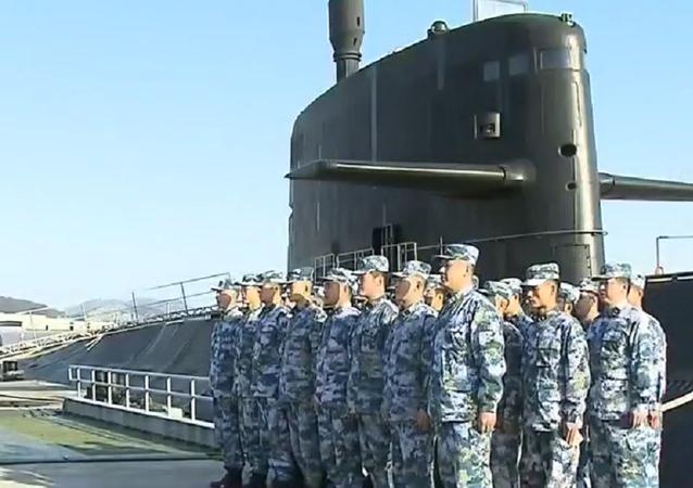 Marina britannica