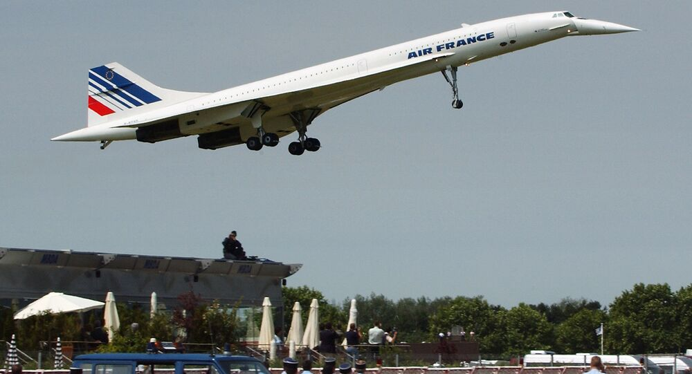 Concorde