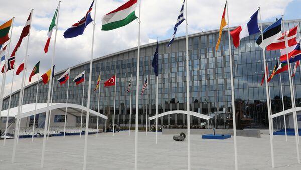 Summit NATO, 11 luglio, 2018 - Sputnik Italia