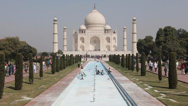 Taj Mahal - Sputnik Italia