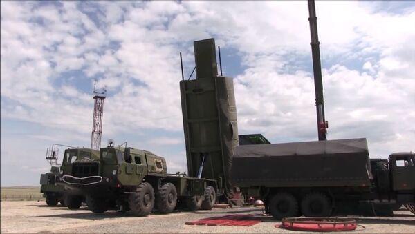 Il lancio del nuovo missile russo Avangard - Sputnik Italia