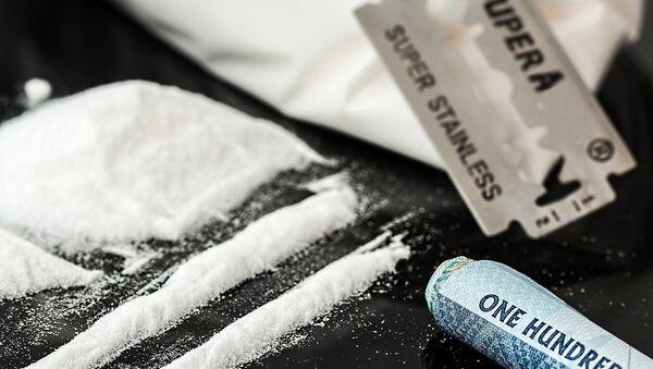 Cocaina - Sputnik Italia
