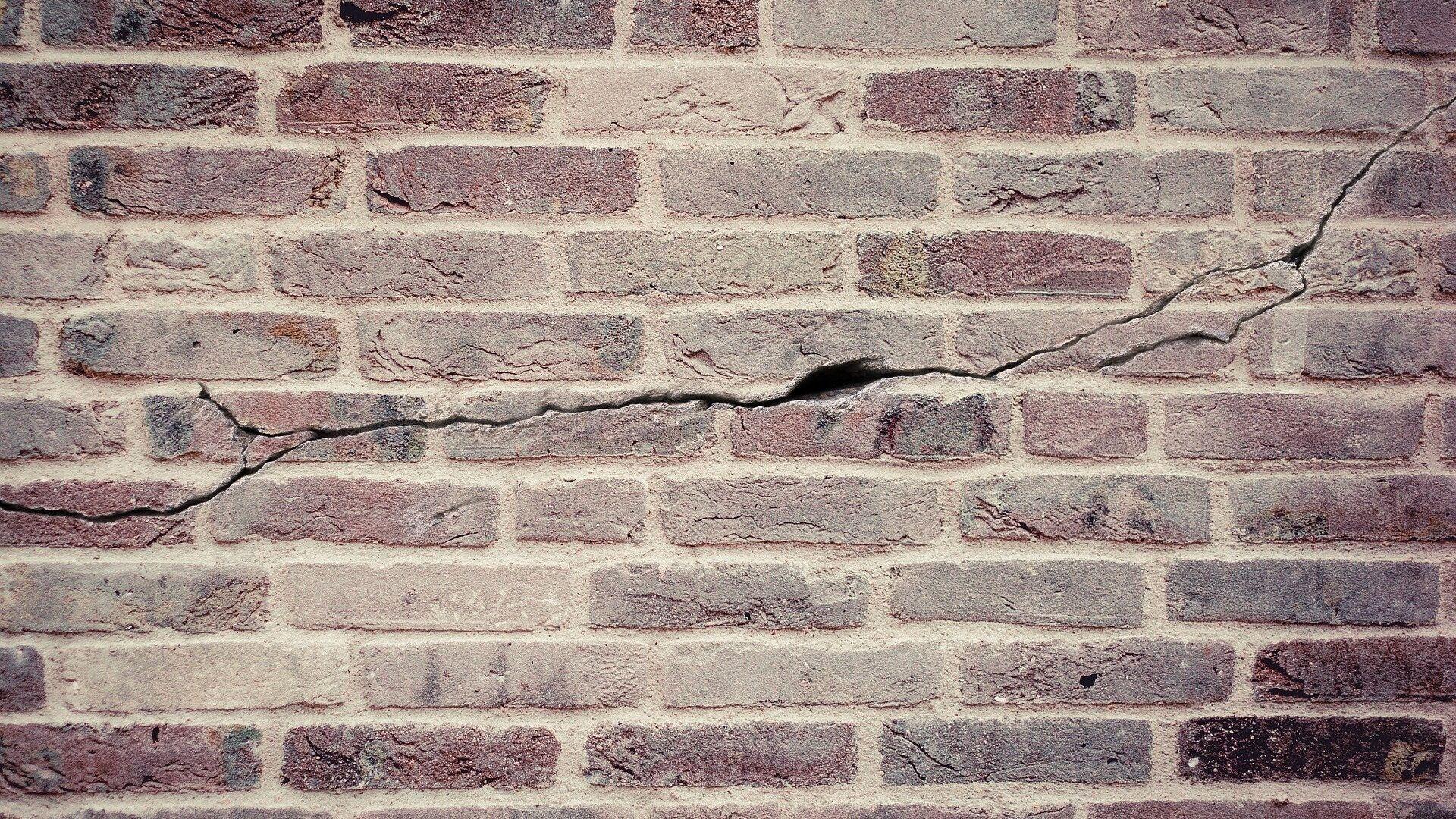 Crepa nel muro - Sputnik Italia, 1920, 01.06.2021
