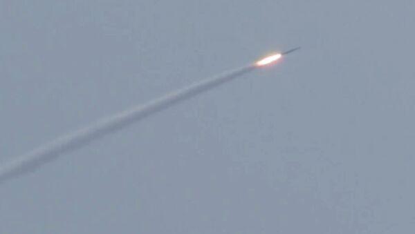 missile da crocier - Sputnik Italia