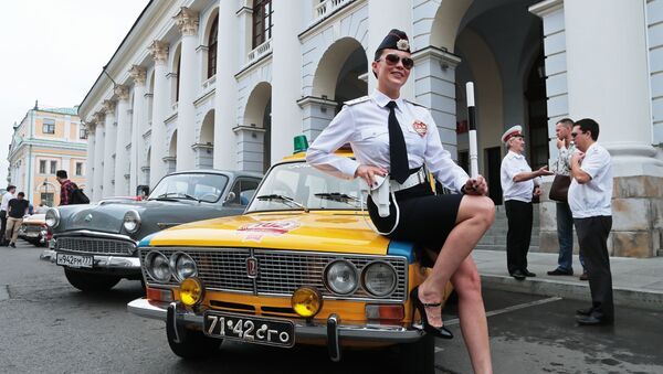 Dall'URSS con amore - Sputnik Italia