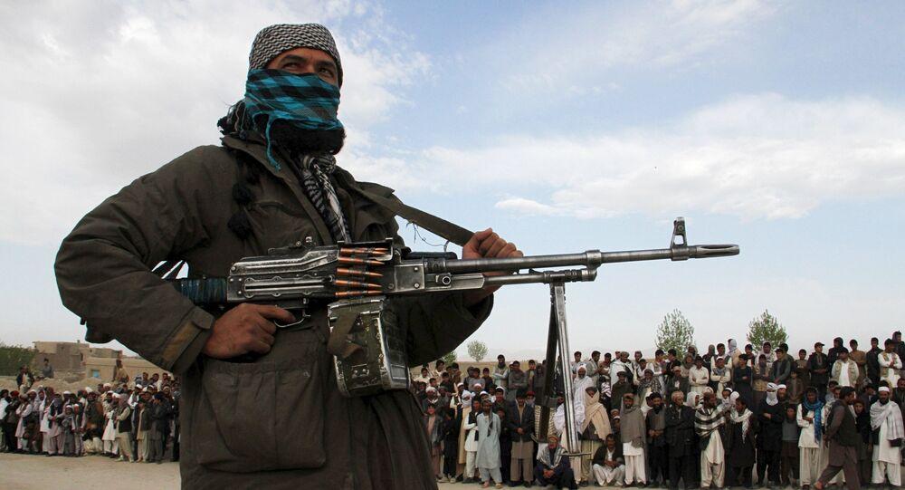 Un talebano
