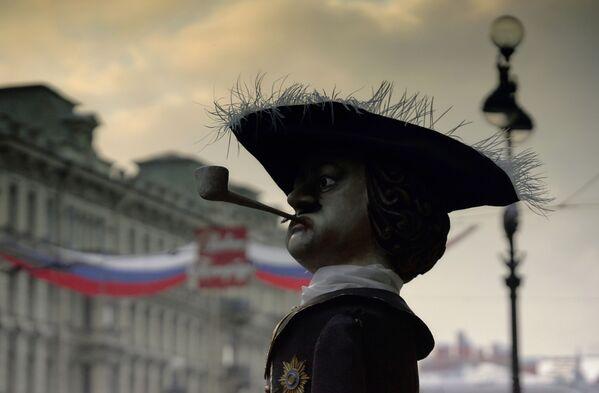 Le Notti Bianche di San Pietroburgo - Sputnik Italia