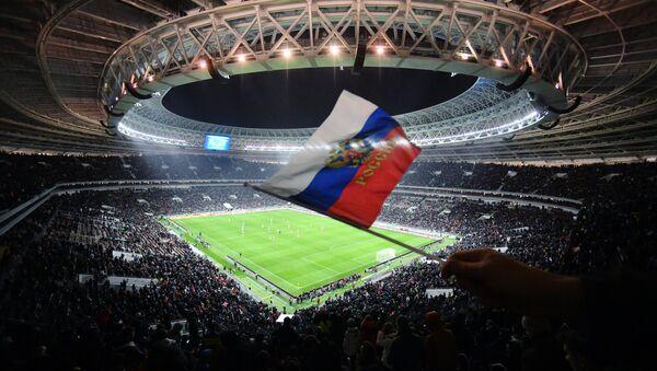 Lo stadio Luzhniki - Sputnik Italia
