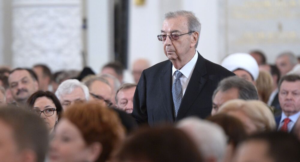 Evgeny Primakov