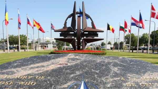 Quartiere Generale della NATO a Bruxelles. - Sputnik Italia