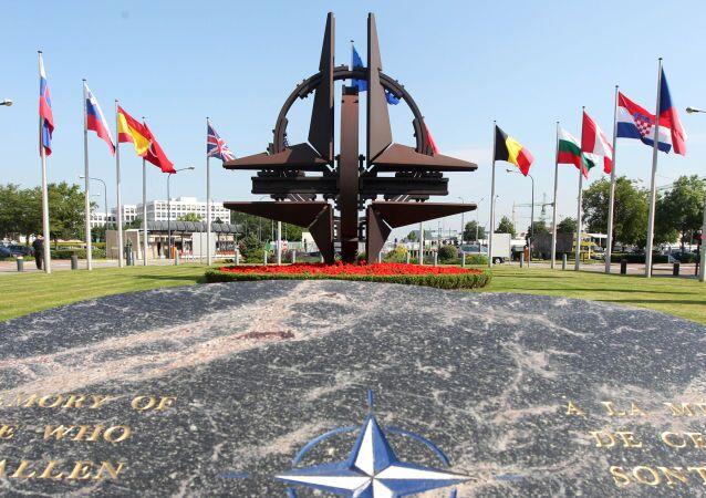 Quartier fenerale NATO a Bruxelles