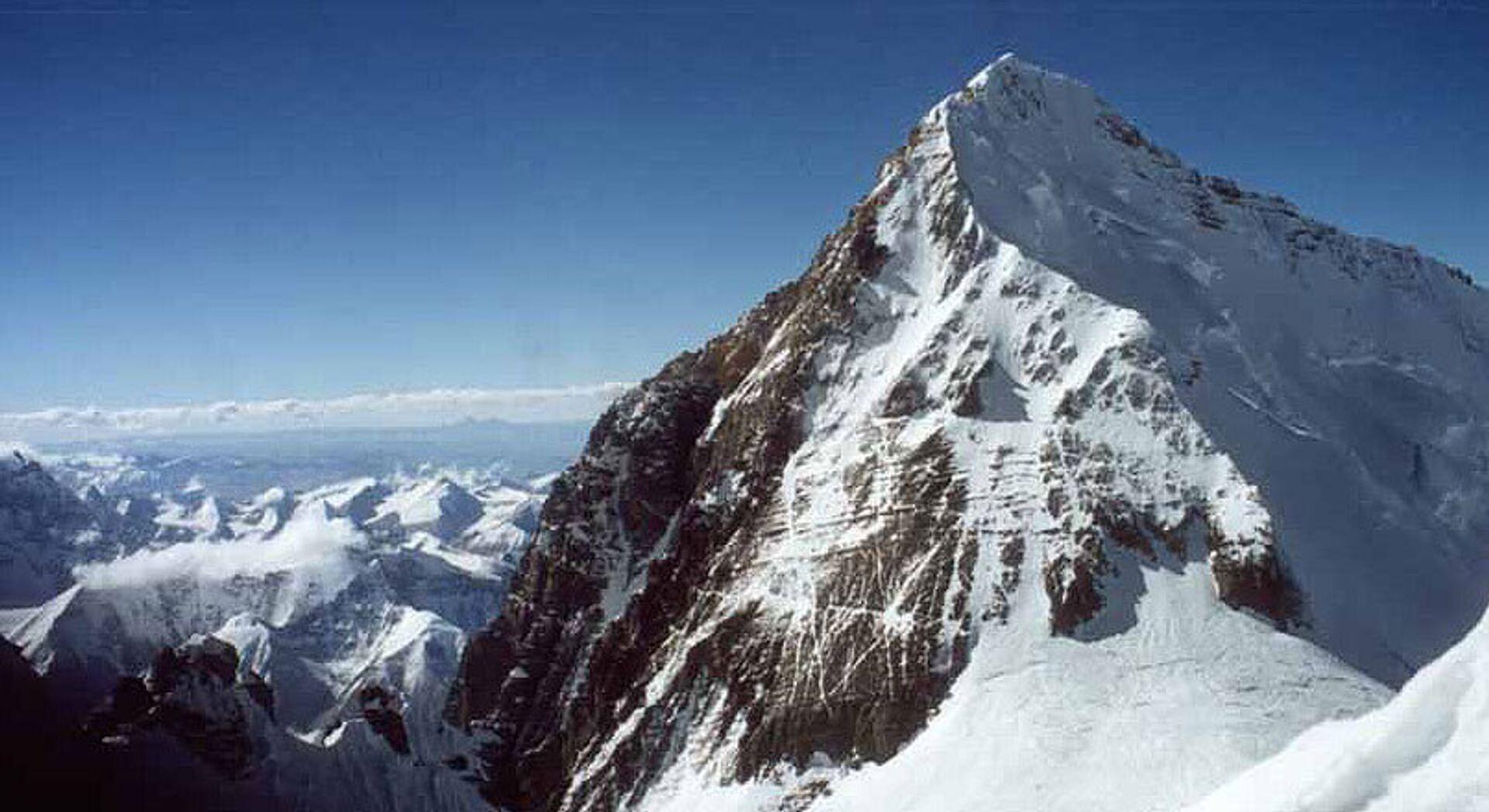 Il monte Everst - Sputnik Italia, 1920, 23.04.2021