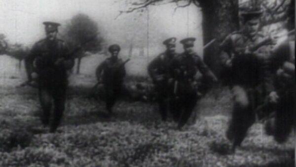 La prima guerra mondiale - Sputnik Italia