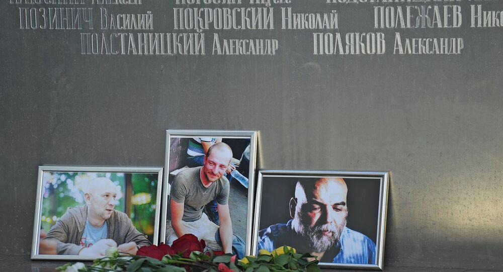 Tre giornalisti russi uccisi nella Repubblica Centrafricana