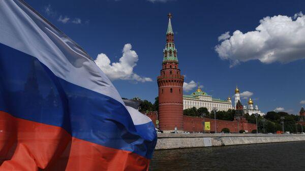 Cremlino, Mosca - Sputnik Italia