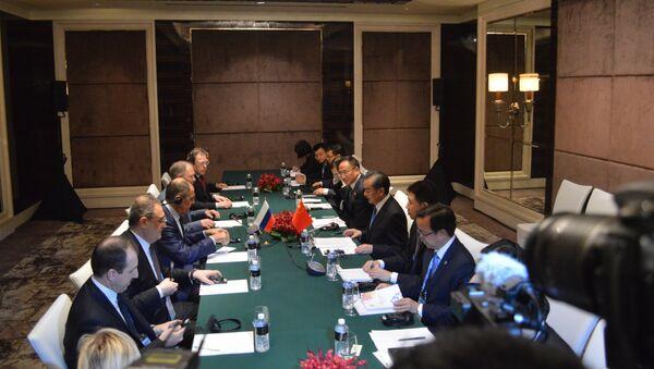 Vertice ASEAN - Sputnik Italia