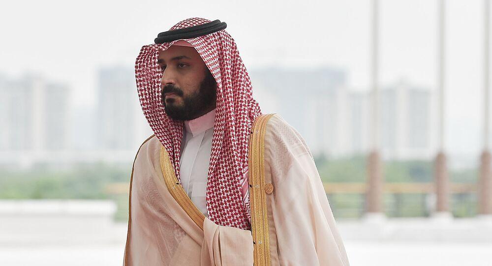Arabia Saudita, Mohammed Bin Salam fa arrestare i membri della famiglia reale
