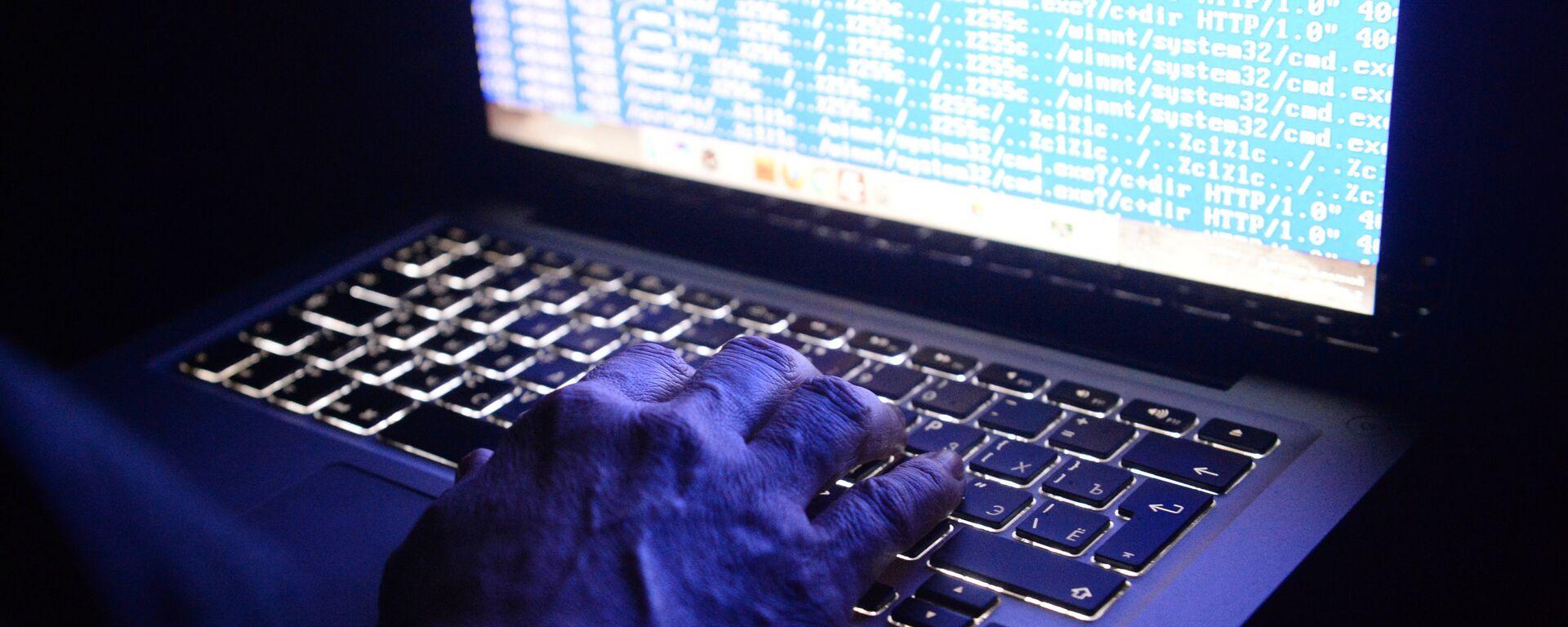 Ransomware attacks global IT systems - Sputnik Italia, 1920, 23.06.2021