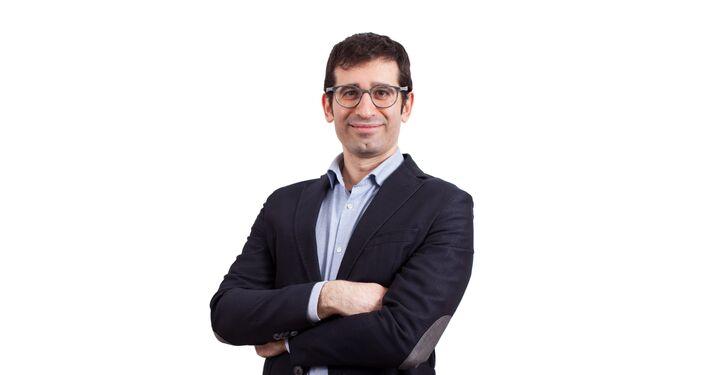 Filippo Gasperi, sindaco di Gradara
