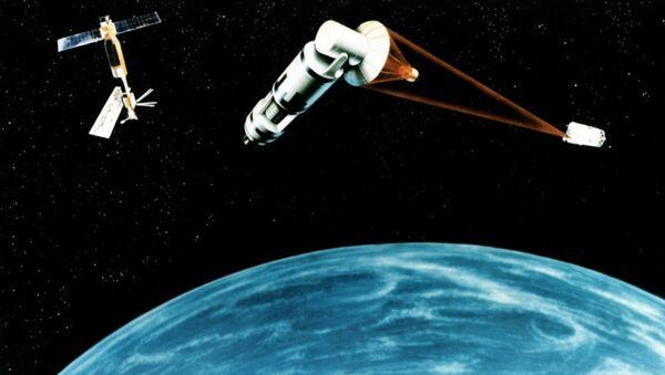 Concezione di un sistema di difesa antimissile - Sputnik Italia