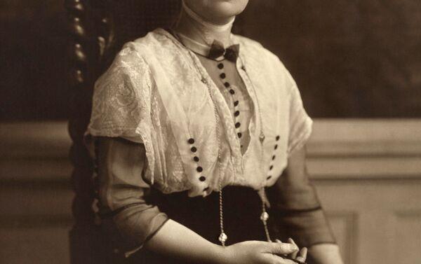 Emmeline Pankhurst - Sputnik Italia