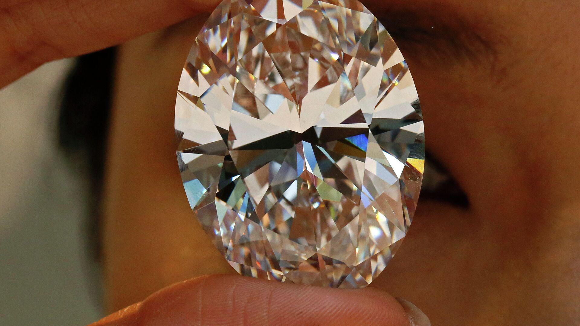 Diamante - Sputnik Italia, 1920, 18.06.2021