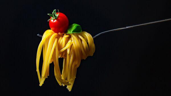 Pasta (Symbolbild) - Sputnik Italia