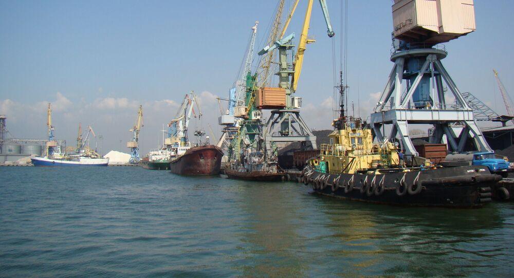 Mare d'Azov
