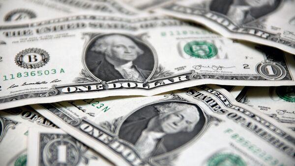 US Dollar - Sputnik Italia