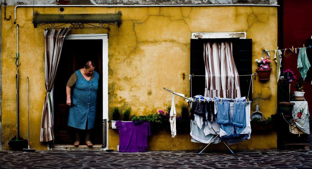 L'80% dei giovani italiani vivono con i loro genitori