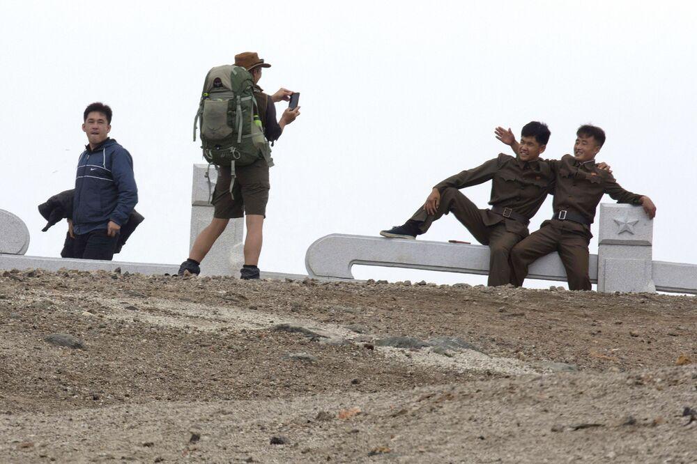 Vacanze in... Corea del Nord