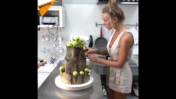 Torte - Sputnik Italia