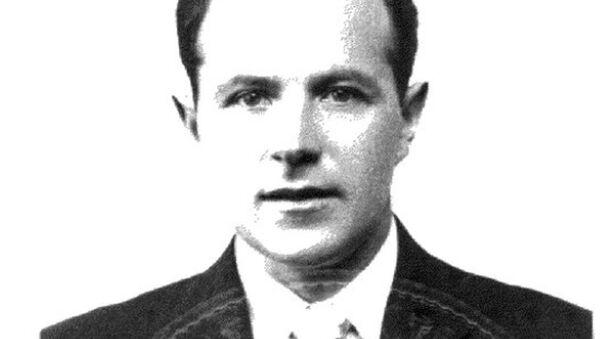 Один из последних известных нацистов Третьего рейха Яков Палий - Sputnik Italia