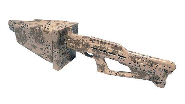 Il fucile Pishchal - Sputnik Italia