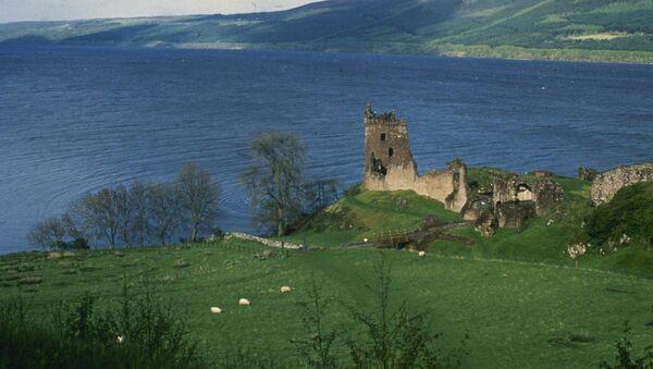 Loch Ness - Sputnik Italia