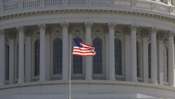 United States Capitol, meeting place of United States Congress - Sputnik Italia