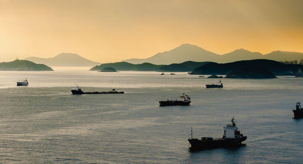 Porto di Busan