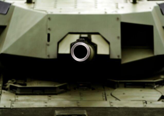 Army-2018, Kubinka