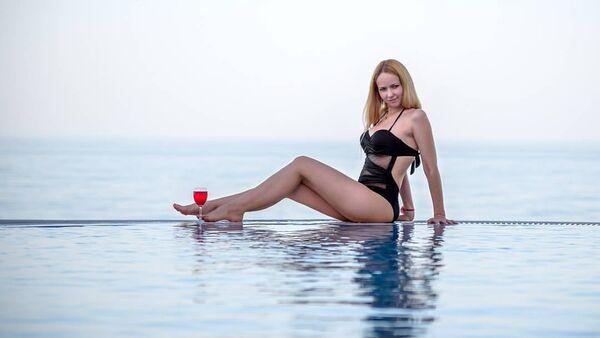 Alena Bardovskaya - Sputnik Italia