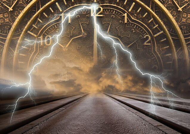 Un viaggio nel tempo