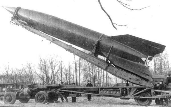 R-1 - Sputnik Italia