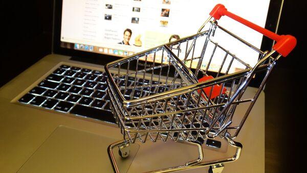E-Commerce - Sputnik Italia