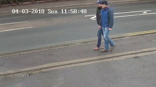 Alexander Petrov and Ruslan Boshirov, accusati da Londra di aver avvelenato Sergey Skripal e sua figlia. - Sputnik Italia
